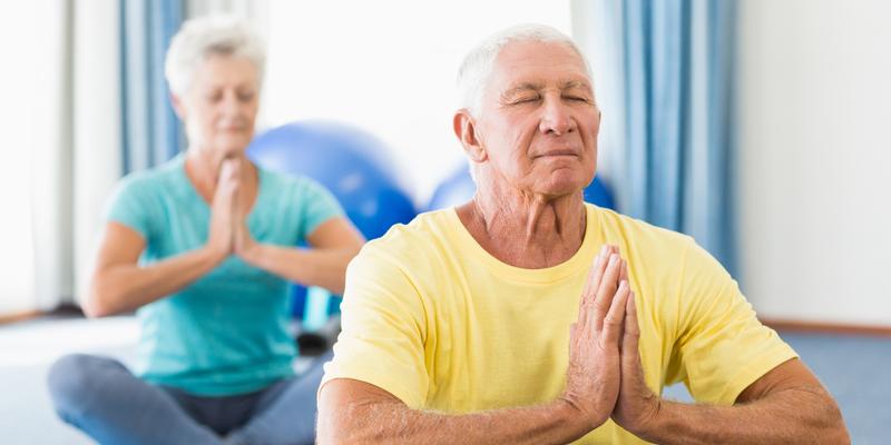Exercitii pentru pastrarea echilibrului fizic