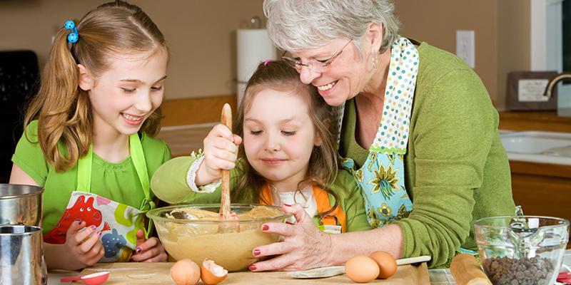 Surprinde-ti nepotii! Prepara-le bezele in casa.